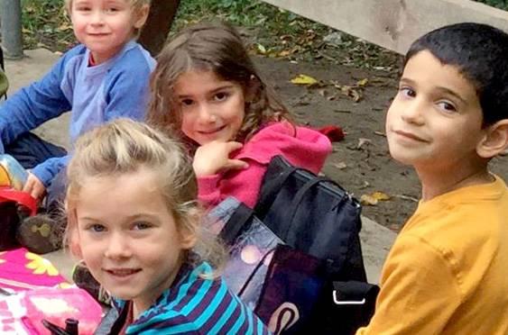 Nos Valeurs - École Montessori Des 4 Valleés