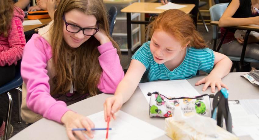 Approche Developement - École Montessori des 4 Valleés