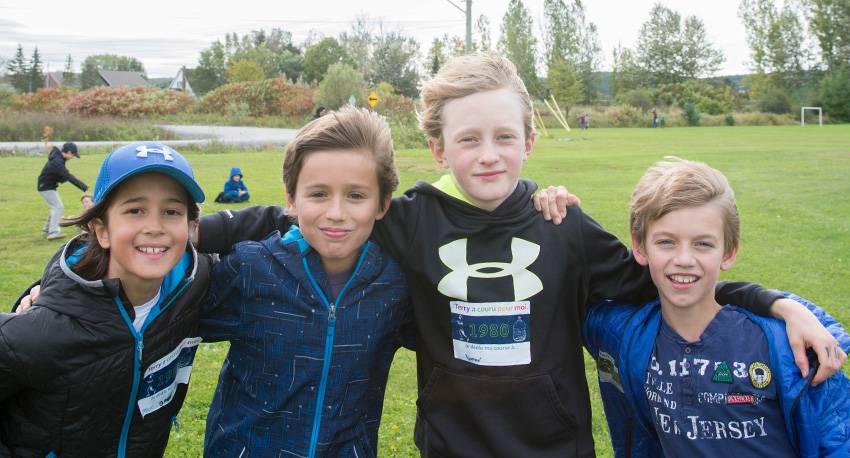 Approche Respect - École Montessori des 4 Valleés