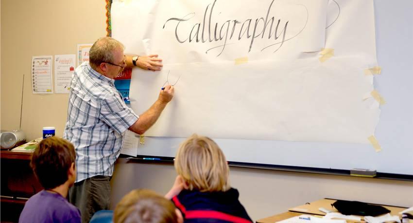 Atelier Taches - École Montessori des 4 Valleés